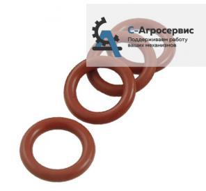 Размеры уплотнительных колец круглого сечения