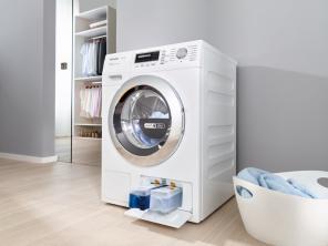 Ремонт стиральных машин Miele