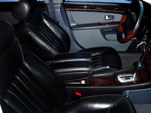 Продаю от Ауди А8 кузов д2 1998 года руль с подушкой и другое