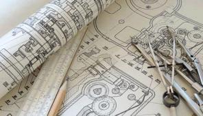 Чертежи, эскизы, проекты, масштабирование, autocad, каскад, ручные
