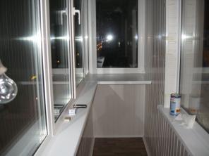 Окна и Балконы в Красноярске