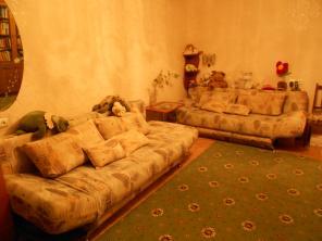 Сдается своя уютная квартира с видом на море в г. Севастополе