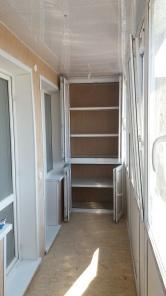 Обшивка балконов и лоджий. Низкие цены! Скидки!
