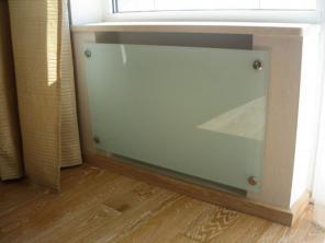 Защитные экраны на радиаторы и батареи в Петропавловске