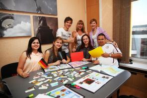 Курсы немецкого языка в Гомеле