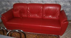 Перетяжка, обивка, ремонт, изменение дизайна мебели в Барановичах.