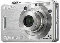 Продается фотоаппарат SONY DSC W-35.