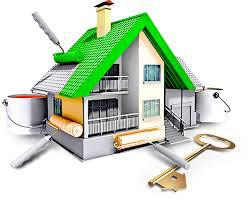 Внутренняя отделка и ремонт квартир под ключ