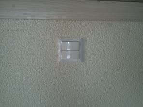 Перенос выключателей