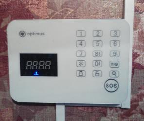 Охранная, пожарная сигнализация и системы видеонаблюдения