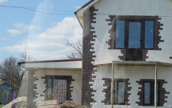 Термопанели, утепление фасада и цоколя ОДЕЖДА ДОМА от 16р. м2