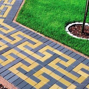 Укладка тротуарной плитки недорого Несвиж и район
