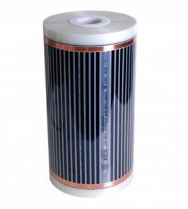 Инфракрасная плёнка REXVA XICA (в отрез) 220W/м2 50см