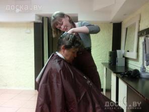 Курсы парикмахеров в Гомеле