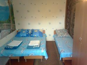 Отдых в Крыму, Межводное, недорого, частный сектор
