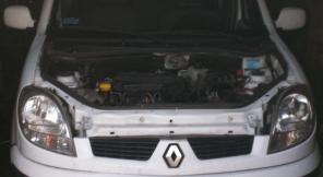 Авторазбор Renault Kangoo
