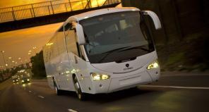 Автобусные рейсы «Артёмовск-Санкт-Петербург»