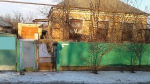 Дом, участок 26 сот. в пригороде Запорожья (Орехов).НИЗКАЯ цена