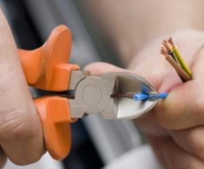 Электромонтажные работы в квартире под ключ
