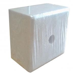 Соль кормовая брикетированная с отверствием вес 9 кг 1900,00 грн/тн