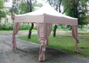 ПРОИЗВОДИТЕЛЬ: торговая палатка/промо палатка/шатры/зонты