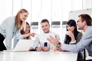 Специалист по обучению сотрудников в офис. до 23000
