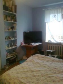 Сдам отдельную комнату в квартире на 7 ст. Фонтана