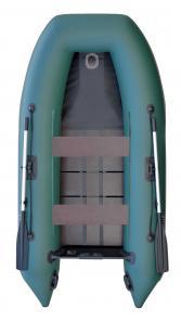 Надувная моторная лодка Parsun 0015K new