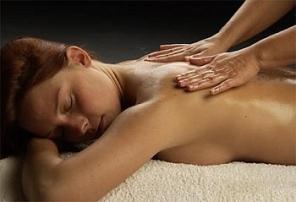 Massage, peeling or both, for the Ladies and Girls!