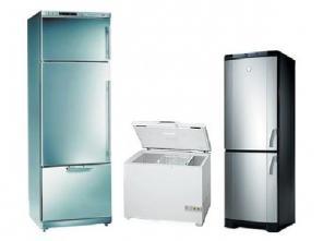 Ремонт бытовых холодильников по месту в тараз