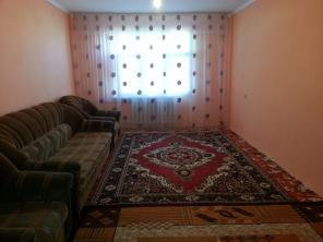 Продаётся 5 комнатный дом в хорошем состоянии!! в Сарыкемере !