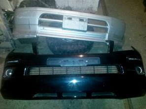 Продам запчасти на Toyota Land Cruiser Prado 150