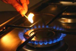 Надежно! Подключение газовых плит и варочных поверхностей.