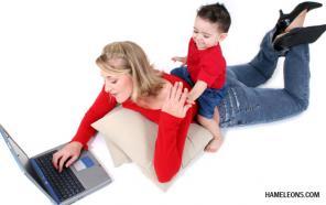 Набираем сотрудников для работы на дому в Интернет.