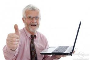 Идеальная работа для пенсионера
