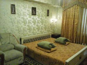 На ночь, по часам, посуточно. Алтынсарина-Улугбека (Домостроительная)