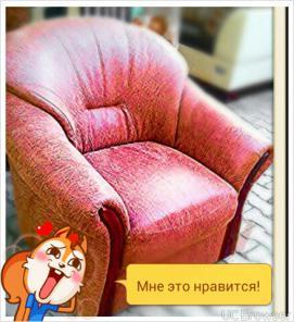 Ремонт, перетяжка мягкой мебели, изготовление мягкой мебели на заказ