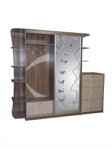 Изготовление корпусной мебли