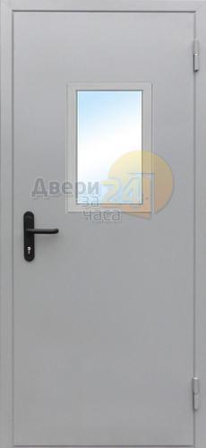 Противопожарные двери i-60