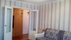 Продам 3-х комнатную квартиру в Костанае. Общая площадь 61 кв.м.