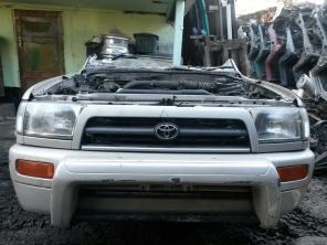 Автозапчасти Toyota Hilux Surf 185