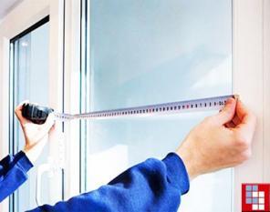 Замена разбитых стекол и стеклопакетов, переостекление балконов.