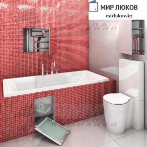 Магазин ревизионных, сантехнических люков в Алматы