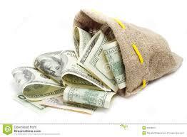 Мы предлагаем деньги