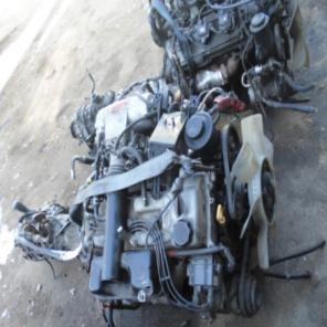 Двигатель с коробкой НА Toyota 4RUNNER 215