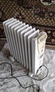 Продам маслянный электрорадиатор