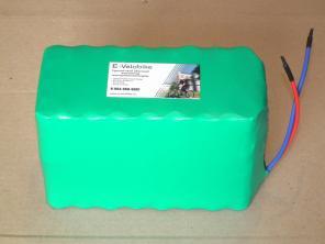 Батарея для Электровелосипеда, электроскутера lifepo4 48в 15Ач новая.