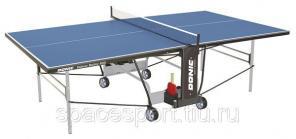 Теннисные и бильярдные столы