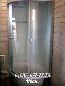 Установка душевых кабин и сантехнических приборов Отопление Дренаж