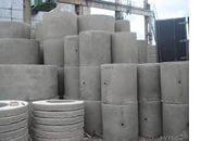 Производство доставка жби колодезных колец всех размеров и диаметров
